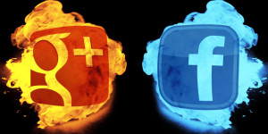 Google+ is better for business than Facebook